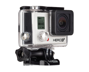 GoPro Hero 3+ White Edition
