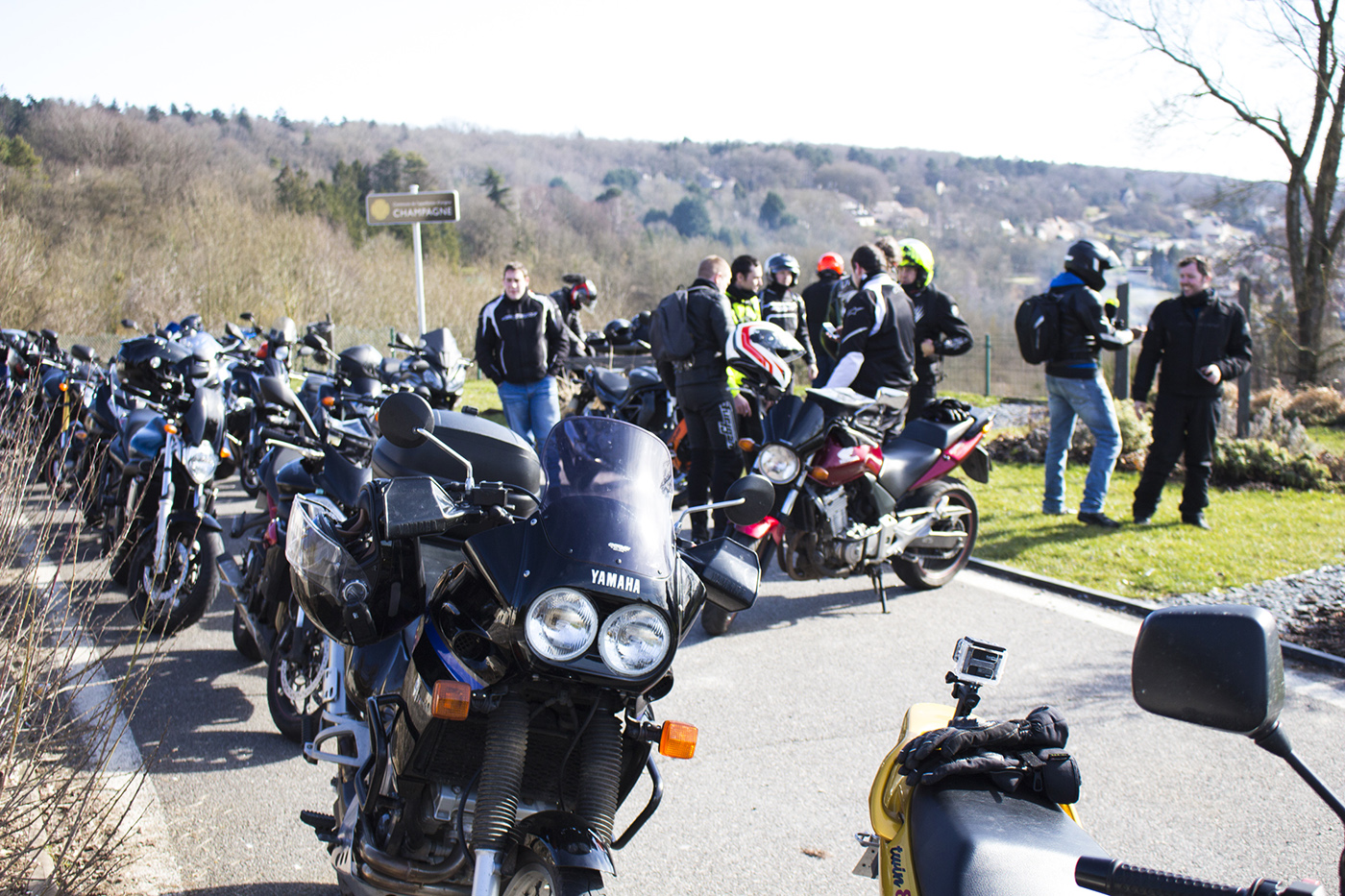Rencontre Moto Reims Forum Motovlog