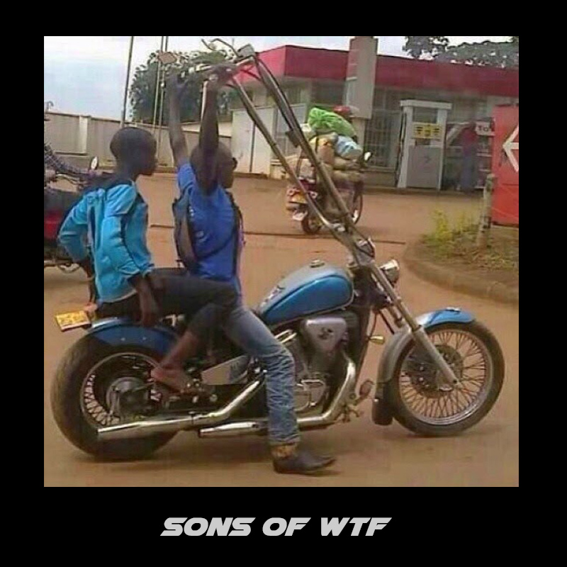 Sons of WTF