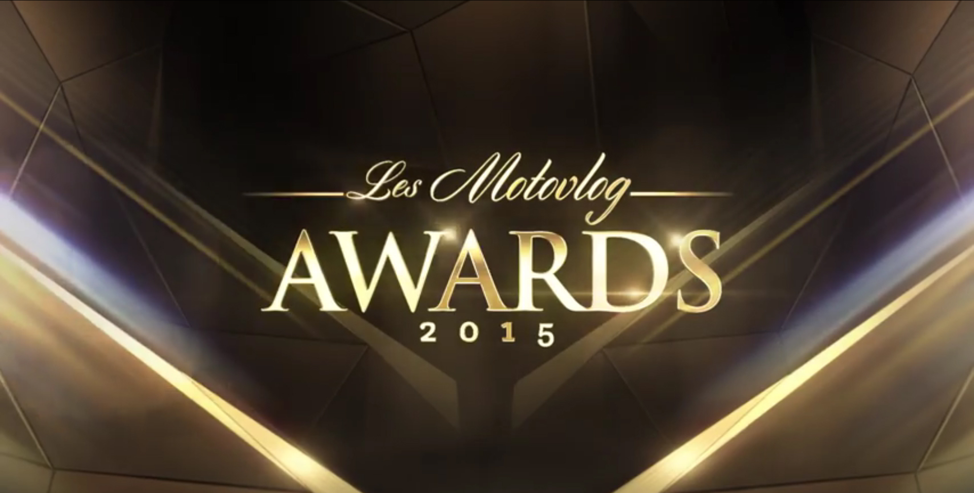 Motovlog Awards 2015